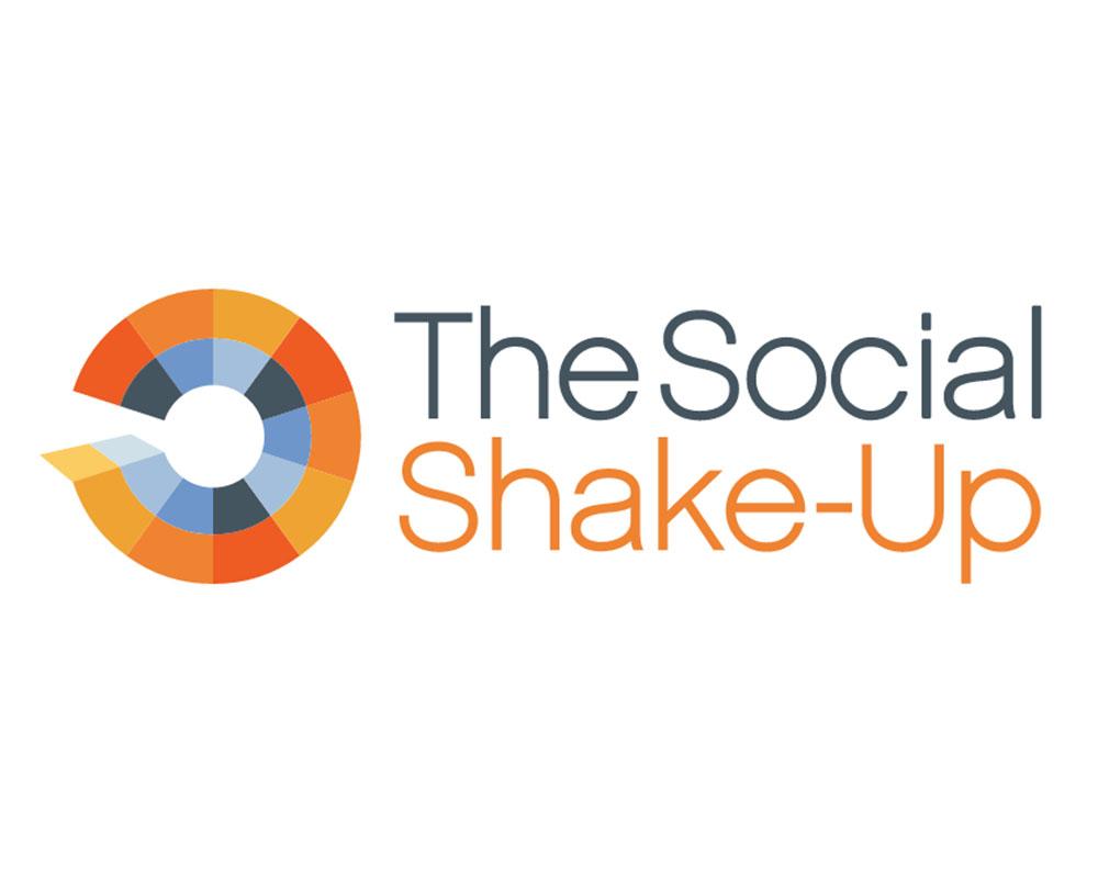 The Social Shakeup